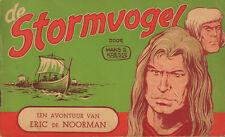 ERIC DE NOORMAN DEEL 46 - DE STORMVOGEL - Hans G. Kresse