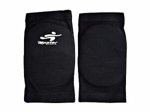 Master Sports Elbow Pad Elasticized Padded Protector Brace Support Arm Guard