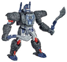 OPTIMUS PRIMAL Transformers War for Cybertron Kingdom 2020 Hasbro BRAND NEW MISB