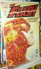 The flash 246