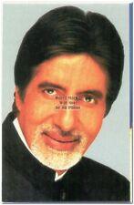 Vintage Bollywood Celebrity Postcard's (MEGAPACK-100+ POSTCARDS) VERY RARE ITEM