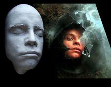 Mark Hamill Star Wars Luke Skywalker Life Mask Cast Jedi