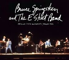 Bruce Springsteen - Arizona State University 3-CD  Live 11/5/80  Complete Show!!
