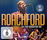 CD DVD Roachford Live From Schlachthof 1991 Collectors Edition