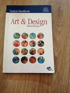 Art And Design Student Handbook