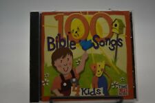 100 Bible Songs 4 Kids Vol 4 CD