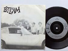 """THE B-TEAM """"all i ever wanted"""" rare UK 1985 D.R.C. label mod powerpop 7"""""""