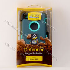 OtterBox Defender iPhone 6 iPhone 6s Case w/Belt Clip Oasis Teal Jade Green New