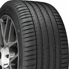 1 New Michelin Pilot Sport 4 Suv 28540-22 110y 86846