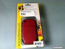 OtterBox Commuter Series Case für BlackBerry 8500 und 9300 Series Rot / Schwarz