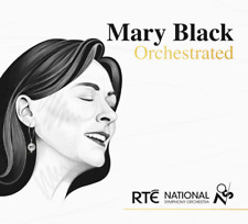 Mary Black - Orchestrated New CD - Released 11/10/2019
