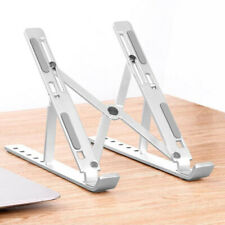 Folding Laptop Stand –Computer Table Portable Adjustable Laptop Notebook