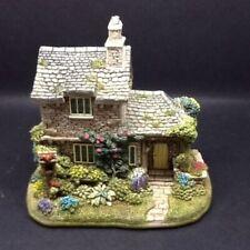 Lilliput Lane Nutkin Cottage L3081 Boxed With Cert