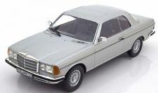 1 18 NOREV MERCEDES 280 CE C123 Coupe 1980 Silver