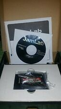 M-Audio | JamLab Guitar USB Audio Interface, GT Player Exp Software