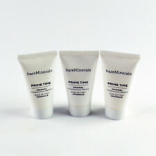 bareMinerals Prime Time Original Foundation Primer Base - Set 3 x 15mL / 0.5 Oz.