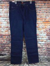 Wrangler Mens Size 36x36  Slim Fit Premium Performance Cowboy Cut 36MWZ Jeans