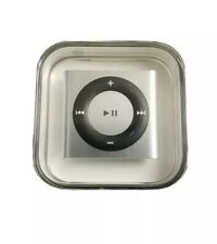 Silver iPod Shuffle 4th Generation (Sealed) A1373(NEW)