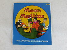 Frank Willard Moon Mullins Two Adventures Dover Publications