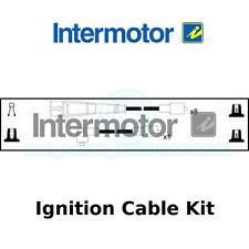 Intermotor - Ignition Cable, HT leads Kit/Set - 73760 - OE Quality