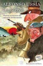 La Berrea : MARQUÉS DE SOTOANCHO by Alfonso Ussía (2016, Paperback)
