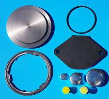 Fits Isx Cm870 Engine Egr Plug Kit 2002-2007 Stage 2