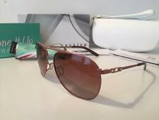 New Oakley Daisy Chain Katrina Edition Sunglasses Grapefruit Pearl/Brn Gradient
