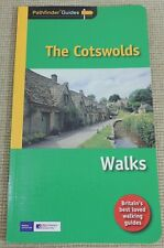 THE COTSWOLDS - WALKS Pathfinder Guides 2015 | Thames Hospice
