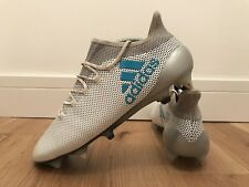 Adidas X 17.1 SG Football Boots (Pro Edition) U.K Size 10