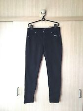 Forever 21 Black Mid rise Skinny Jeans Size AU 10