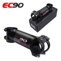 EC90 Stem Carbon Fiber Bicycle Stem Road Bike MTB Stand 6/17° Stems 31.8/28.6mm
