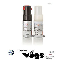 Volkswagen Original Lápiz Retoque KIT L c9z NEGRO MAGIC PERLA incl.