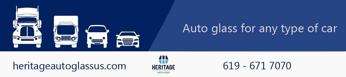 Heritage Auto Glass