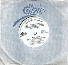 """MEATLOAF - EVEYTHING IS PERMITTED - 7"""" 45 PROMO VINYL RECORD - 1981"""