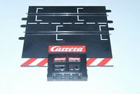 Carrera Digital 124 132 BlackBox / Anschlussschiene 30344 Controll Unit