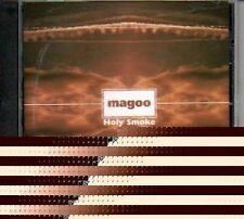 (O158) Magoo, Holy Smoke - 1998 CD