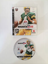 Madden NFL 09 pour Sony Playstation 3 PS3 * *