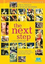New, Factory Sealed THE NEXT STEP Dance Drama DVD ( 2006, Musical )