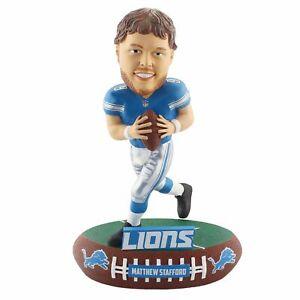 Matthew Stafford Detroit Lions Baller Special Edition Bobblehead NFL