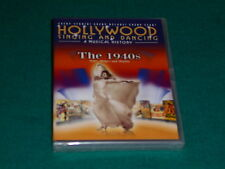 Hollywood Singing And Dancing - A Musical History Edizione Inglese