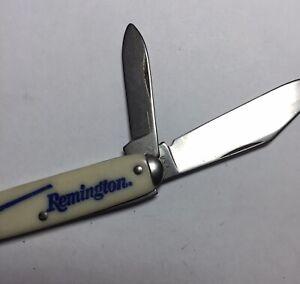 "Remington Two Blade Pocket Knife 6"""