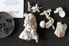 Warhammer 40k Space Marines Imperial Fists Captain Lysander Metal Figure WH40K