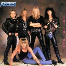 Accept - Eat the Heat [New CD] France - Import