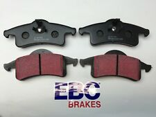 JEEP Grand Cherokee EBC Ultimax Rear Brake Pads 1999-2005