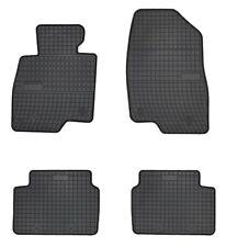 Gummifußmatten Gummimatten Fussmatten  Mazda 3  BM  von TN Baujahr 2013 -
