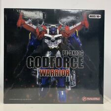MISB Perfect Effect PE-DX10G Godforce Warrior (God Ginrai) NEW IN STOCK