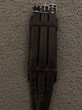 Bracelet ($75) Abercrombie Large Leather