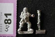 Games Workshop Necromunda Scavvy Ganger Mint WH40K Warhammer 40k Fanatic A