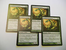 4x MTG Predatore di Fangren-Marauder Magic EDH MBS Mirrodin Besieged ITA-ING x4