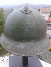 elmetto adrian ww1 guerra di spagna fronte popolare helmet casque no tedesco ww2